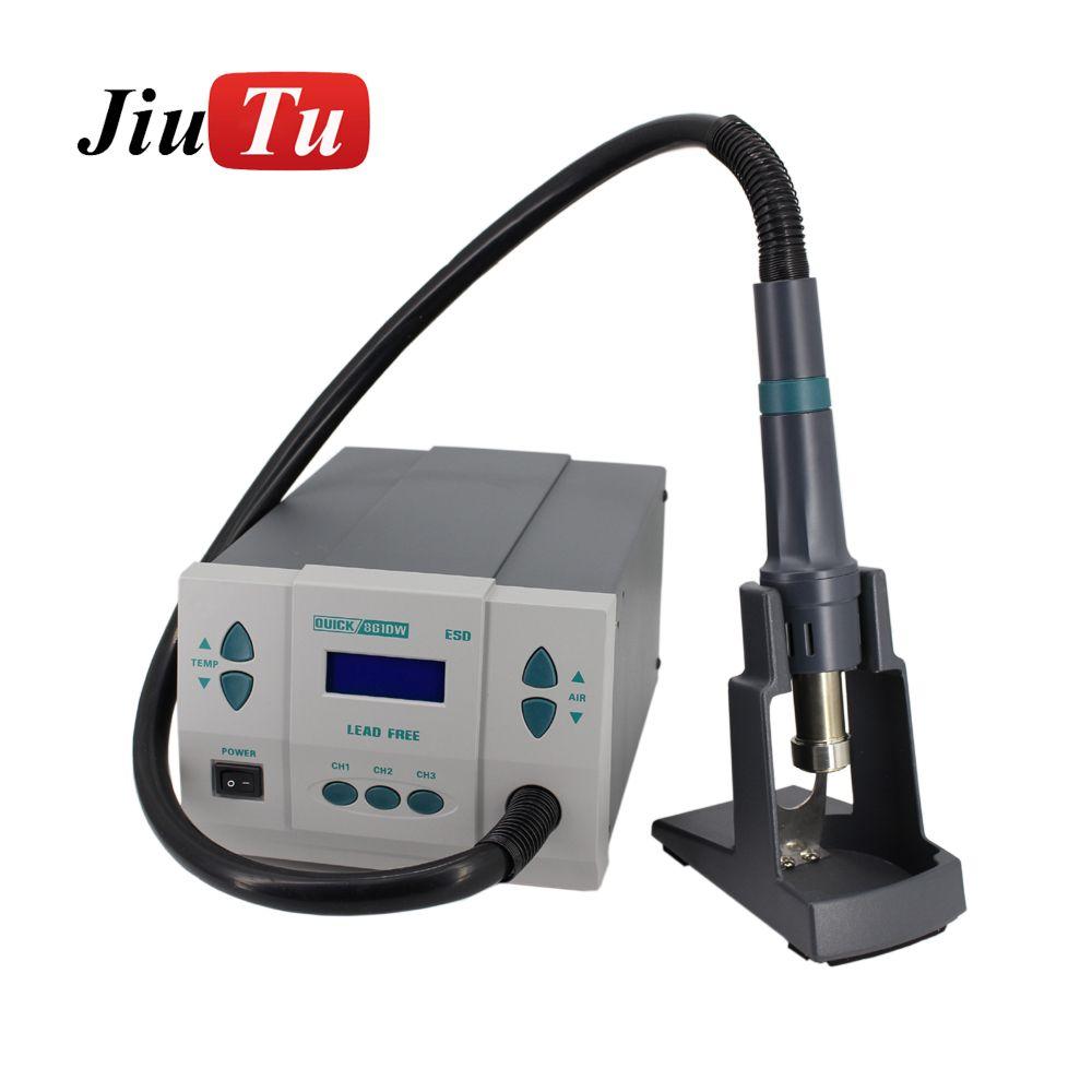 861D Quick Soldering 1000W Digital Rework Station Temperature Controller Tool