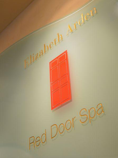 Elizabeth Arden Red Door Spa | The Westin La Paloma Resort U0026 Spa.  #RedDoorSpa