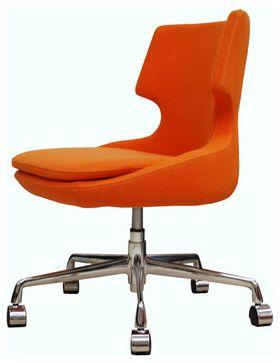 Merveilleux Patara Modern Office Chair By SohoConcept Modern Task Chairs