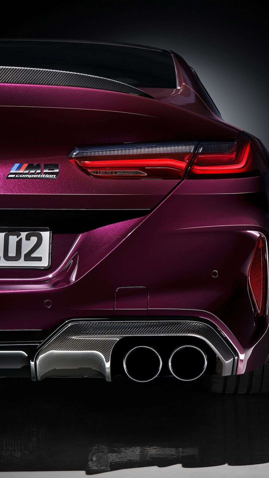 2020 Bmw M8 Gran Coupe Official Debut Specs Photos And More