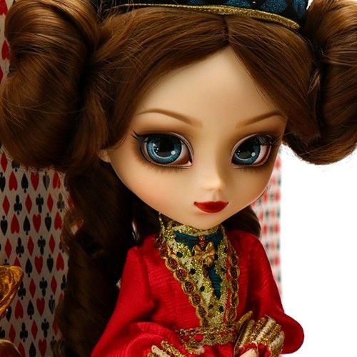 Pullip 'Classical Queen' - World of Pullip :::::::::::::::::::::::::