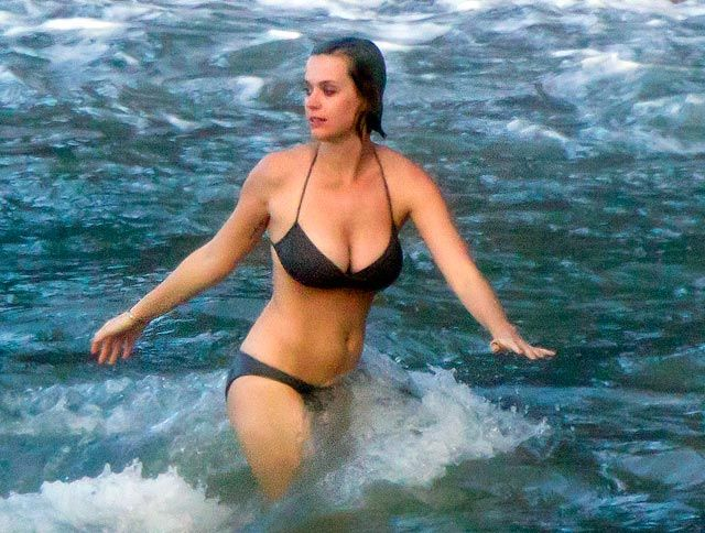 Katy Perry Bikini Bodies Pic 13 of 35