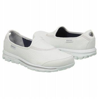 En Hectáreas Énfasis  Skechers Women's GOwalk-Ultimate at Famous Footwear BEST SHOE I'VE EVER  PURCHASED !!! I now have THREE pair - differen… | Skechers women, Nursing  shoes, Skechers