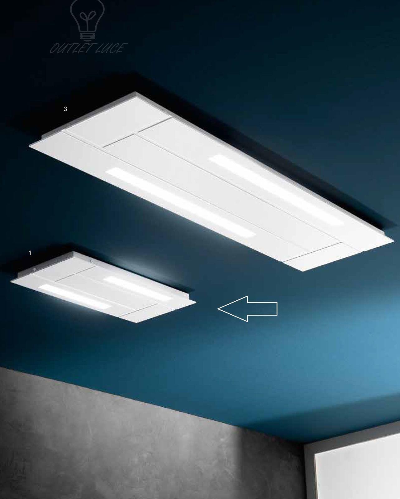 Offerte Plafoniere Moderne.Dettagli Su Plafoniera Lampadario Soffitto Lampada Moderno