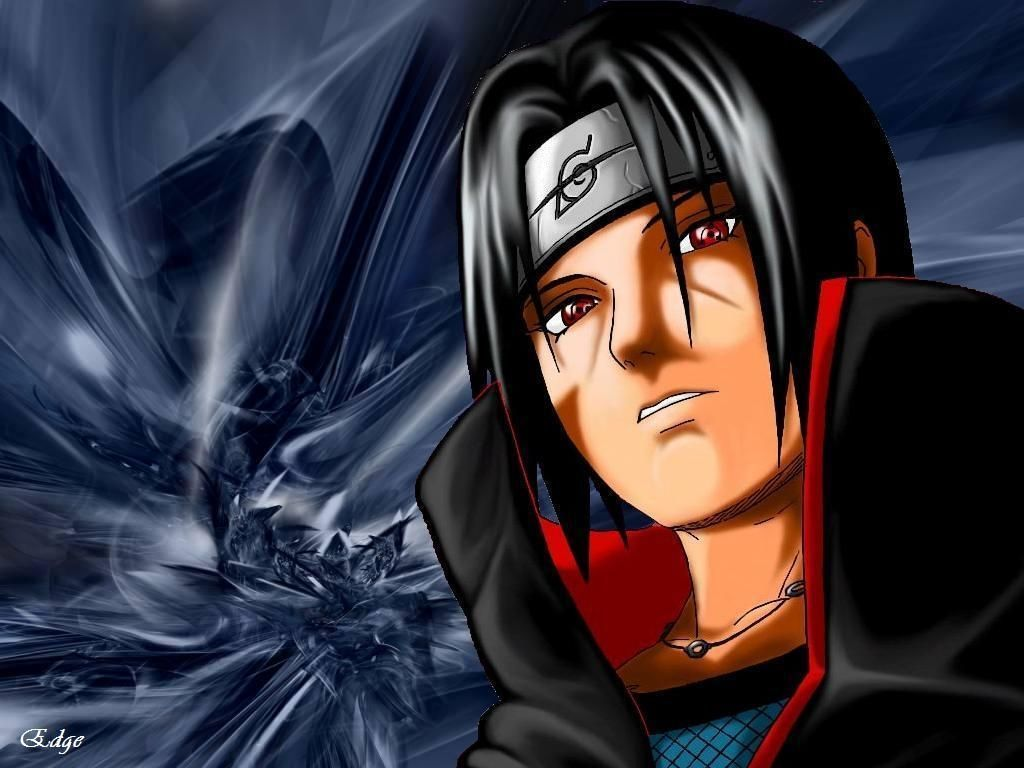 Itachi Uchiha Hd Wallpaper Madara Wallpaper Wallpapers Hd Anime