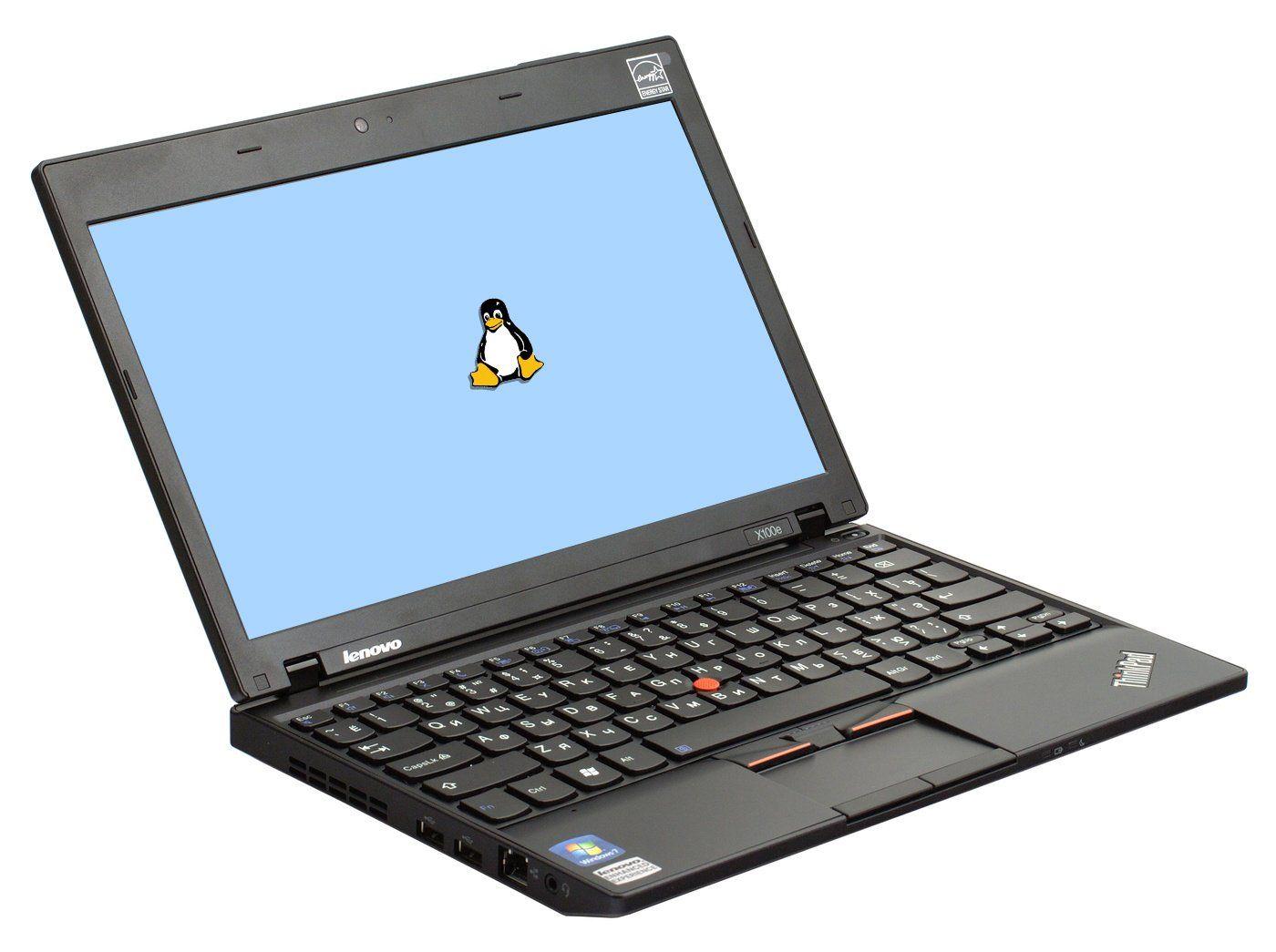 Lenovo ThinkPad X100e 11 6