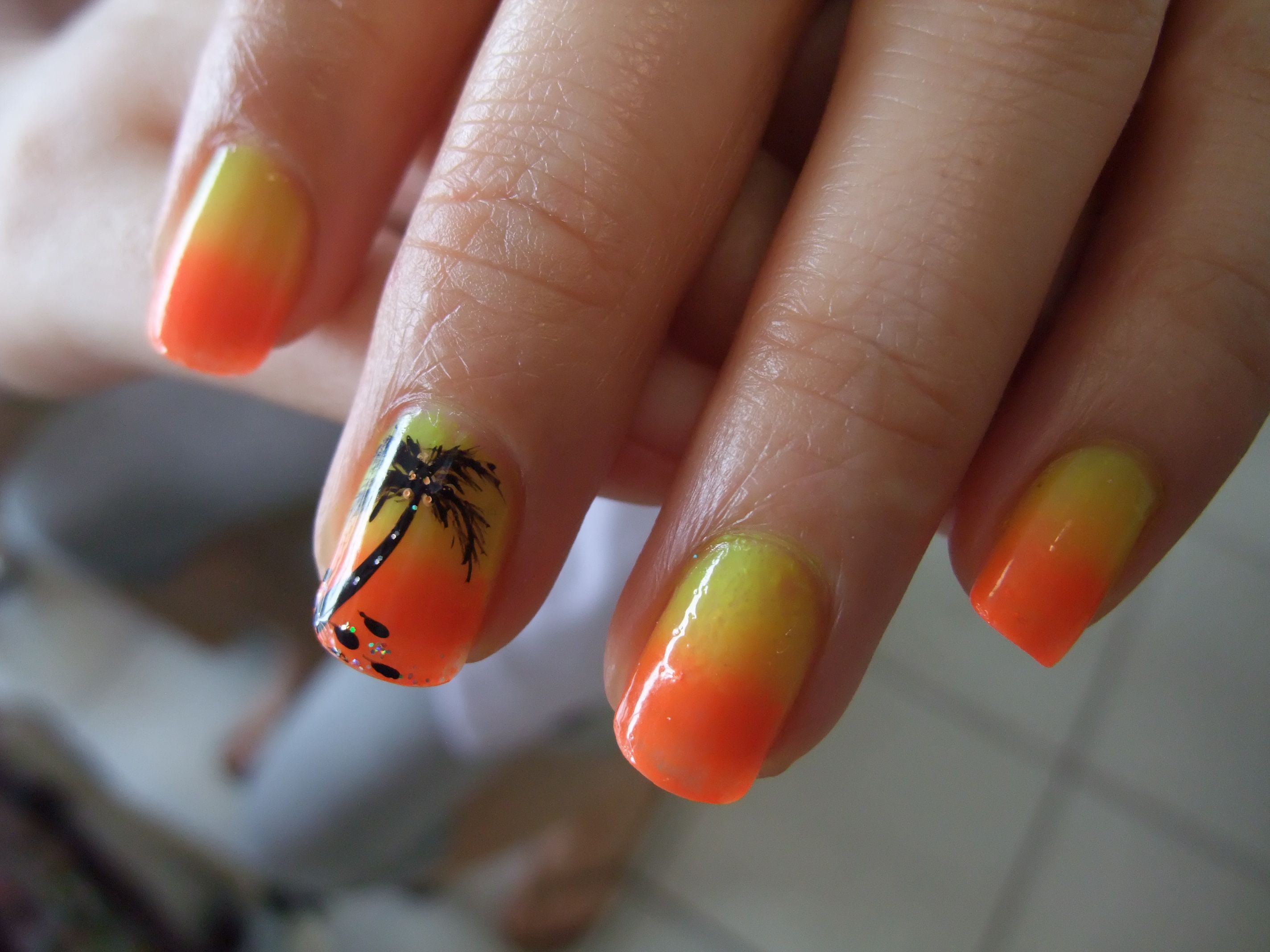 We are specialize nail art design. Please call at 949-380-8808 for make an appointment. You will love the great result we offer.