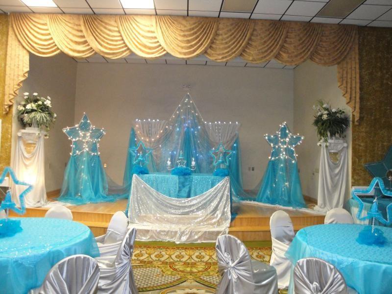 My Dream Wedding Design - Arch Decorations