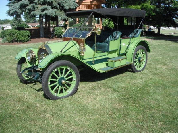 Chalmers For Sale Hot Rods Cars Muscle Antique Cars Chalmers