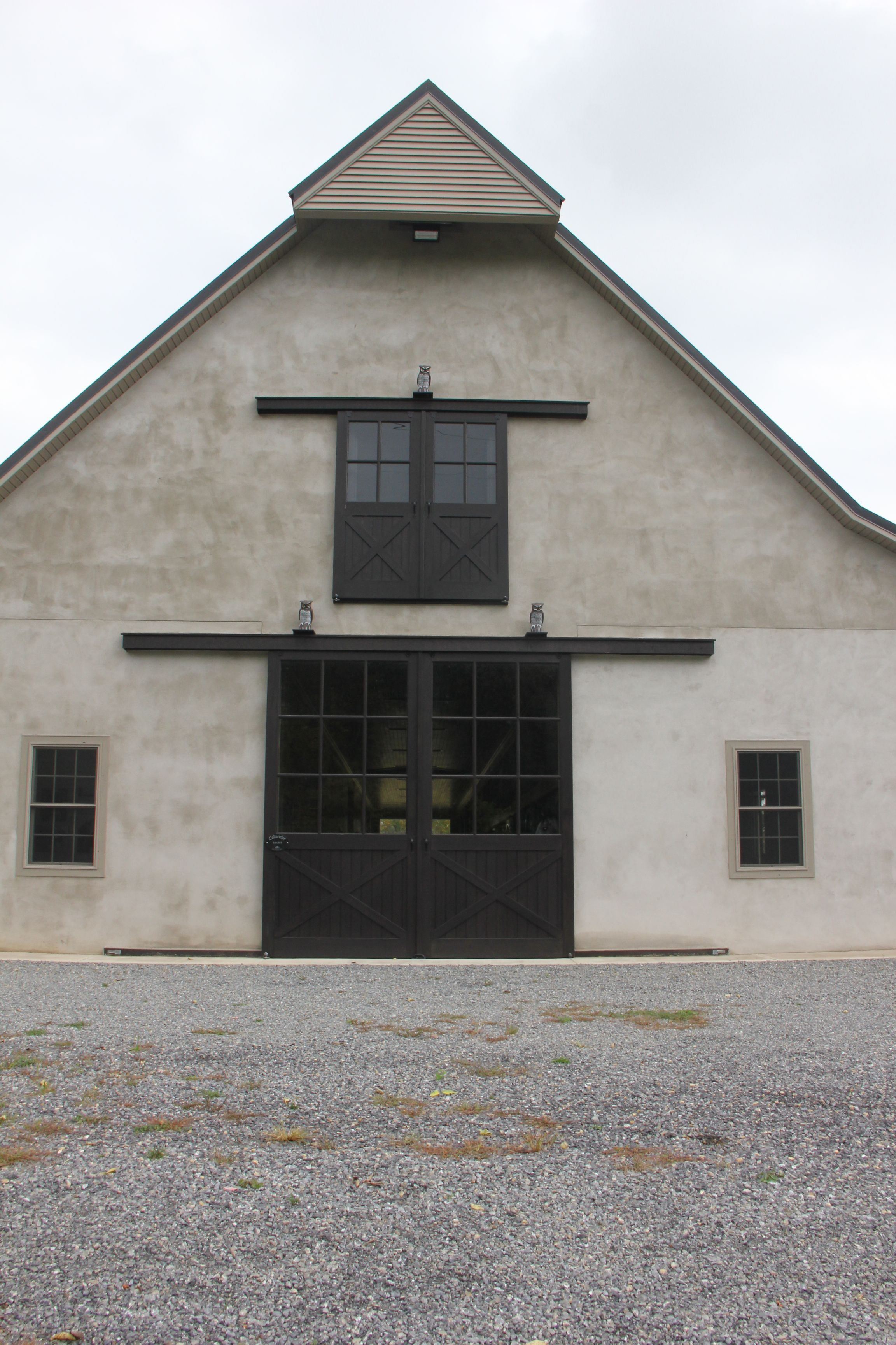 Horse Barn Doors With Windows Google Search Horse Barn Doors Barn Door Barn Door Window