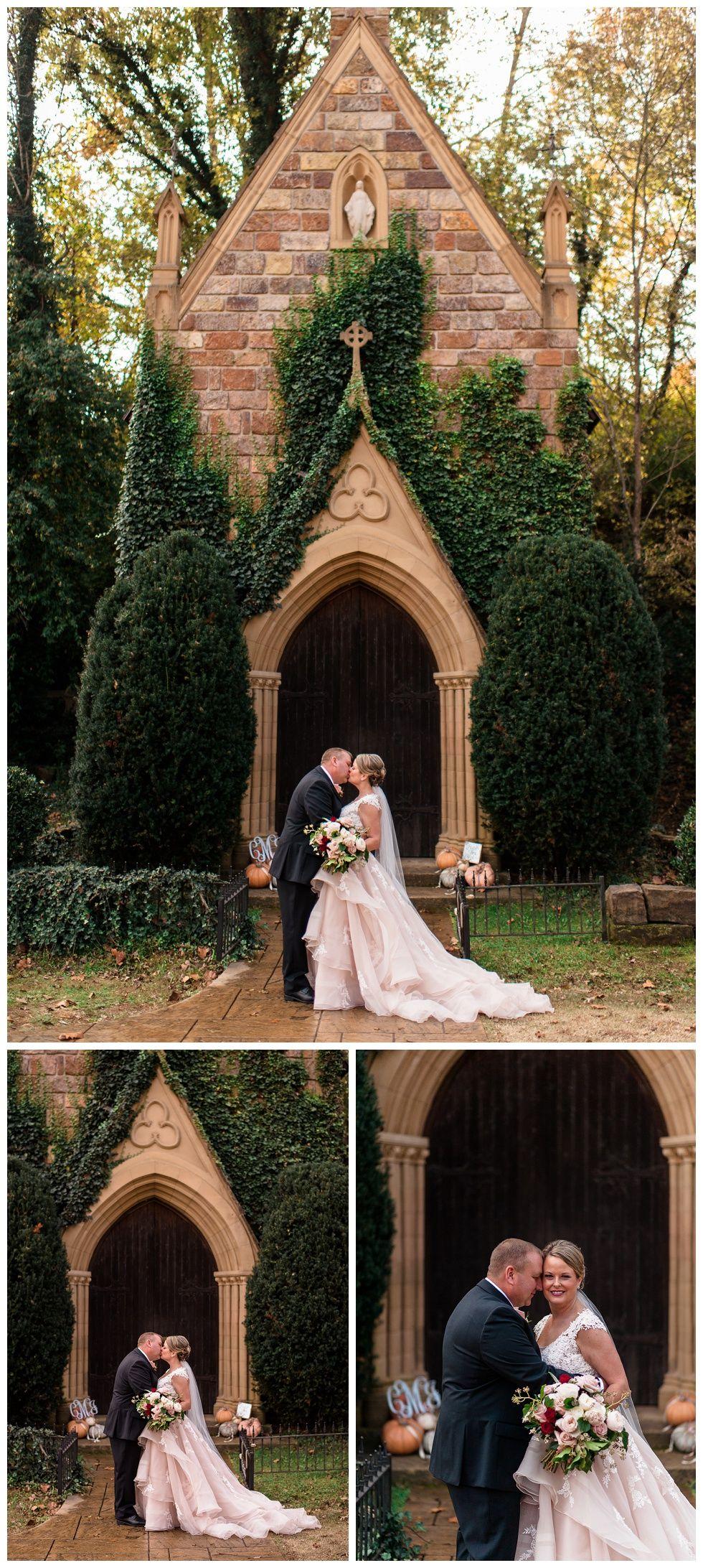 Jennifer + Chris   Arkansas wedding venues, Arkansas ...