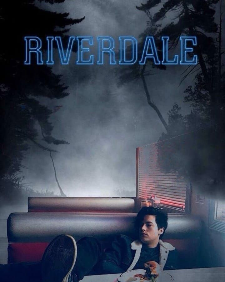 Riverdale Wallpaper: Cole Sprouse Jughead, Cole