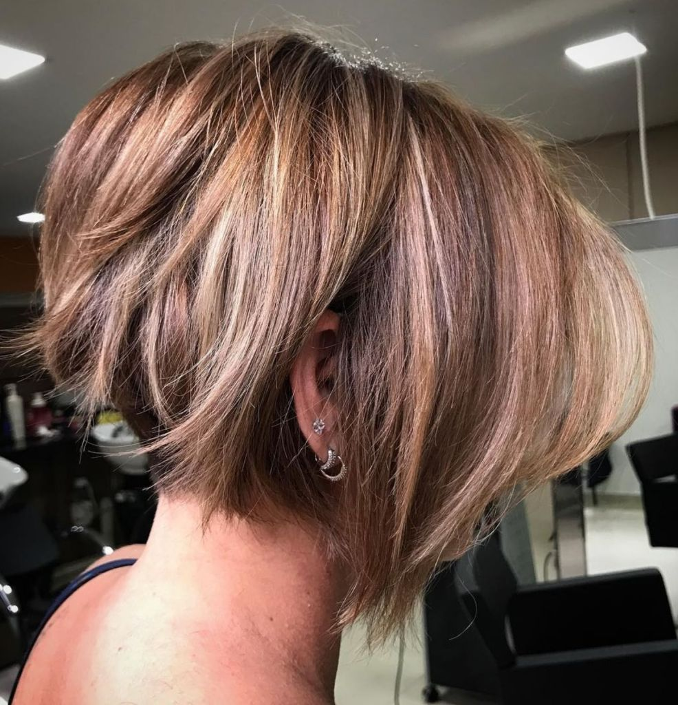 60 Classy Short Haircuts And Hairstyles For Thick Hair Short Hairstyles For Thick Hair Thick Hair Styles Short Hair Lengths