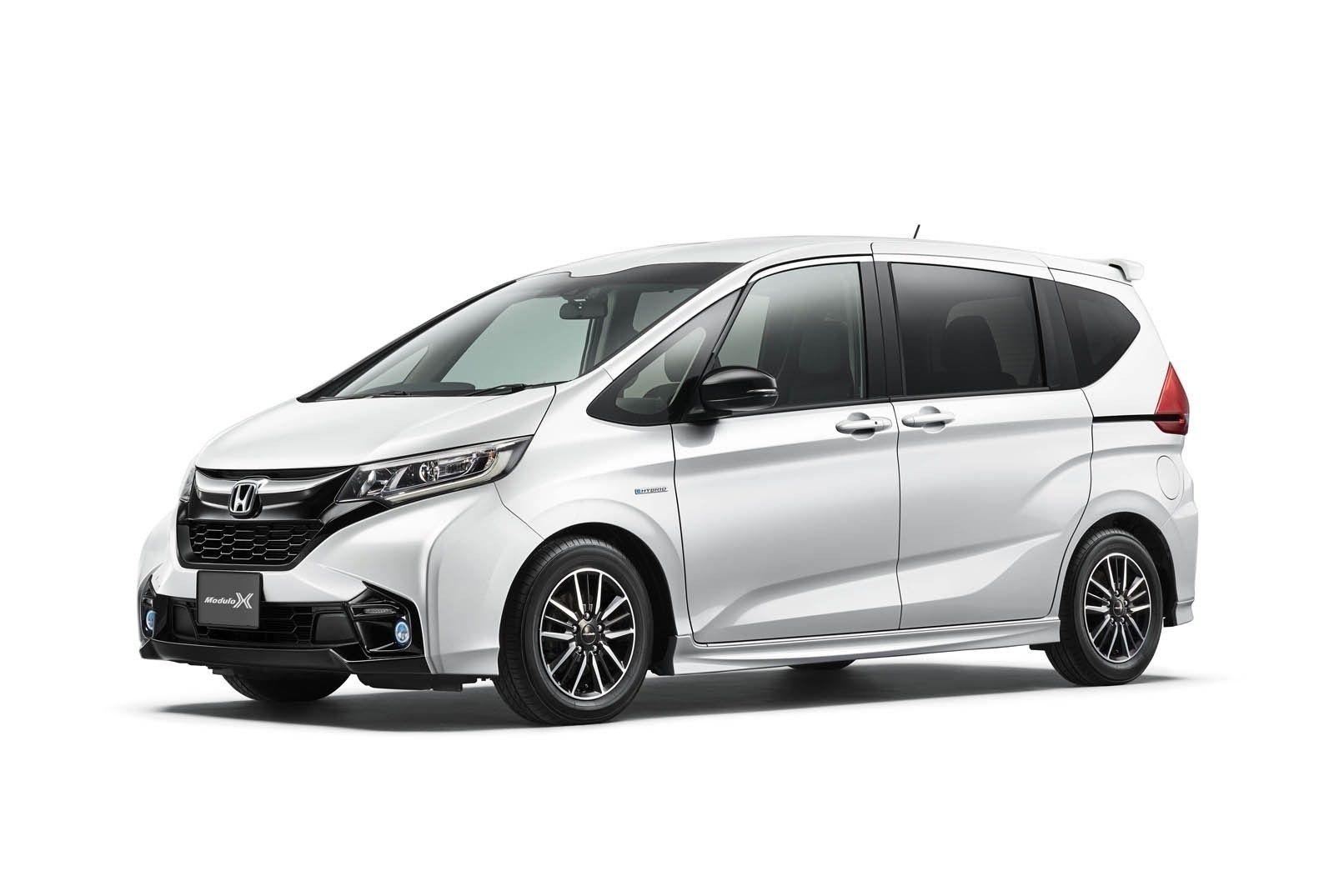 Kelebihan Kekurangan Harga Honda Freed Harga