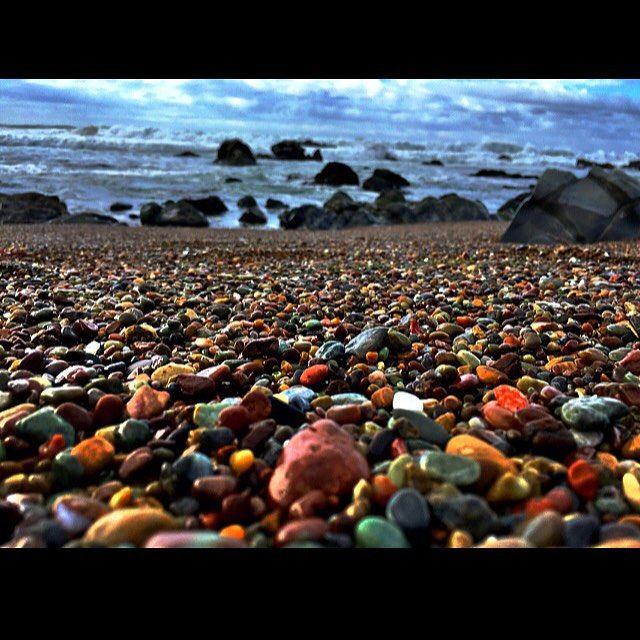 Moonstone Beach Cambria California Centralcali Highway1discoveryroute