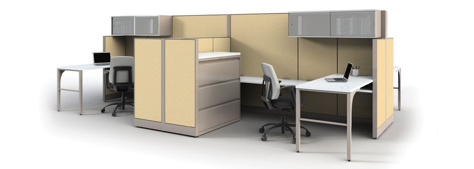 Prefix By Maxon Cubicles Systems Furniture Workstations