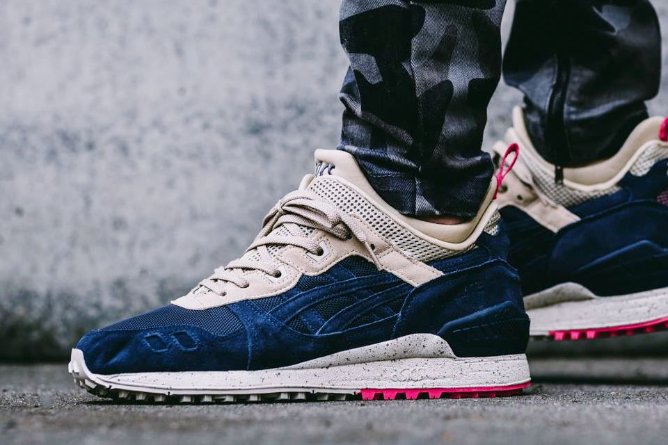 release date 15569 f860f Asics Gel Lyte III MT 'India Ink' | sneakers in 2019 | Shoe ...