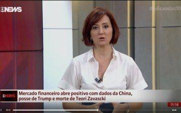 SUED E PROSPERIDADE: Globo 'comemora' morte de Teori Zavascki e Padilha...