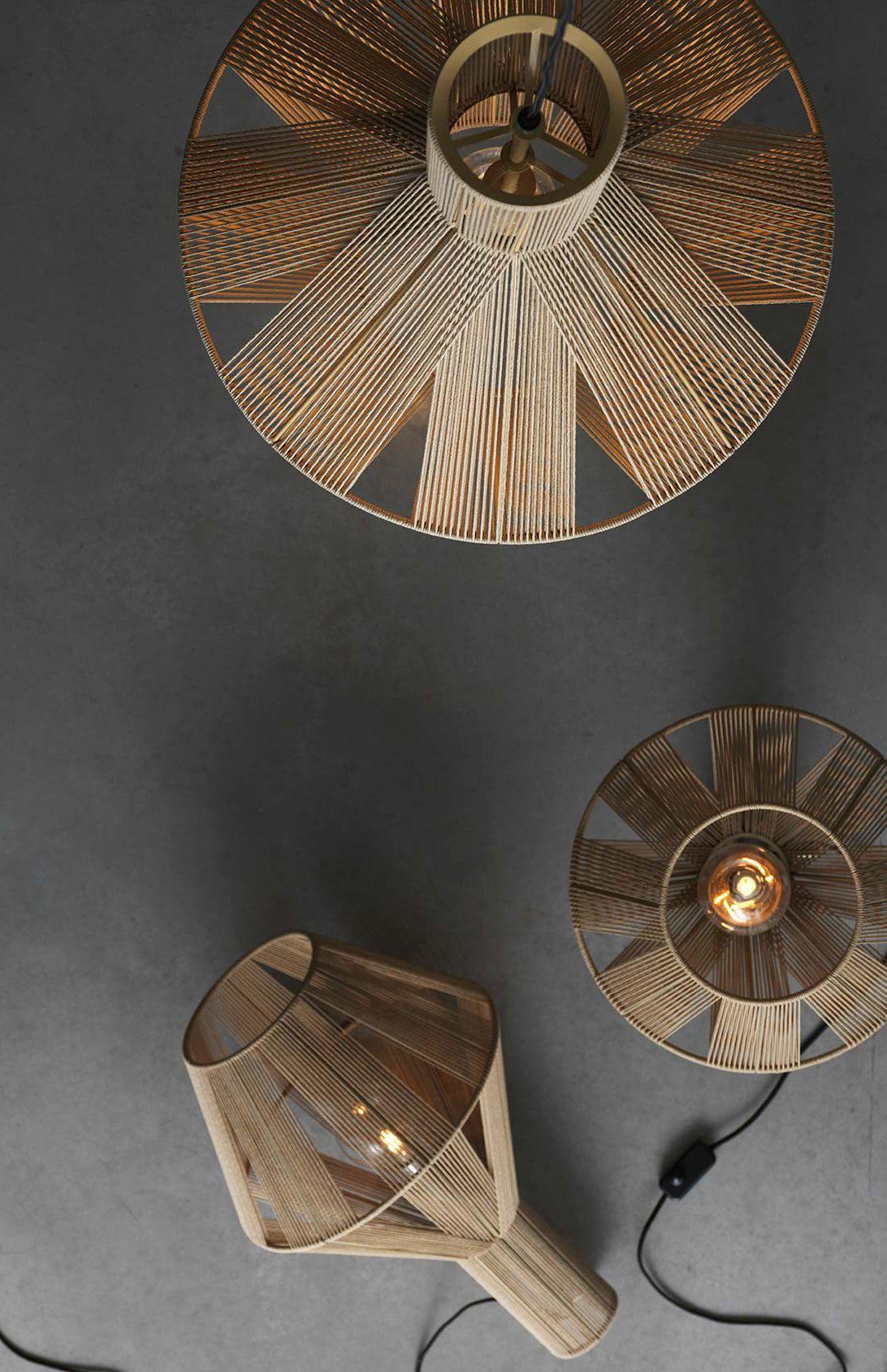 Spinn light Pholc Luminaires Pinterest