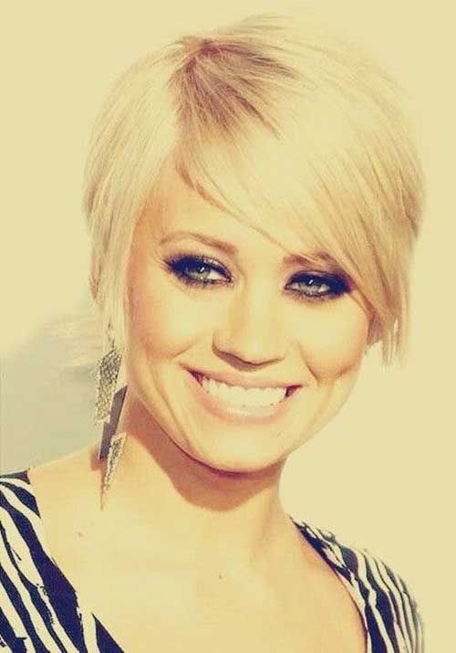 25 Most Preferred Long Pixie Cut Pictures Hair Styles Pinterest