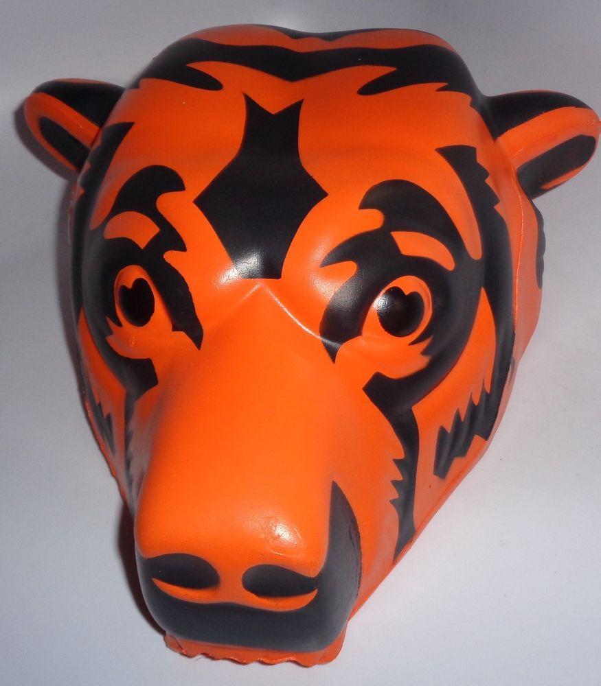 0171c6abd NFL Chicago Bears Foamhead #Foamheads #ChicagoBears | Chicago Bears