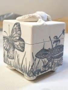 Clay Slab Box Ideas Bing Images