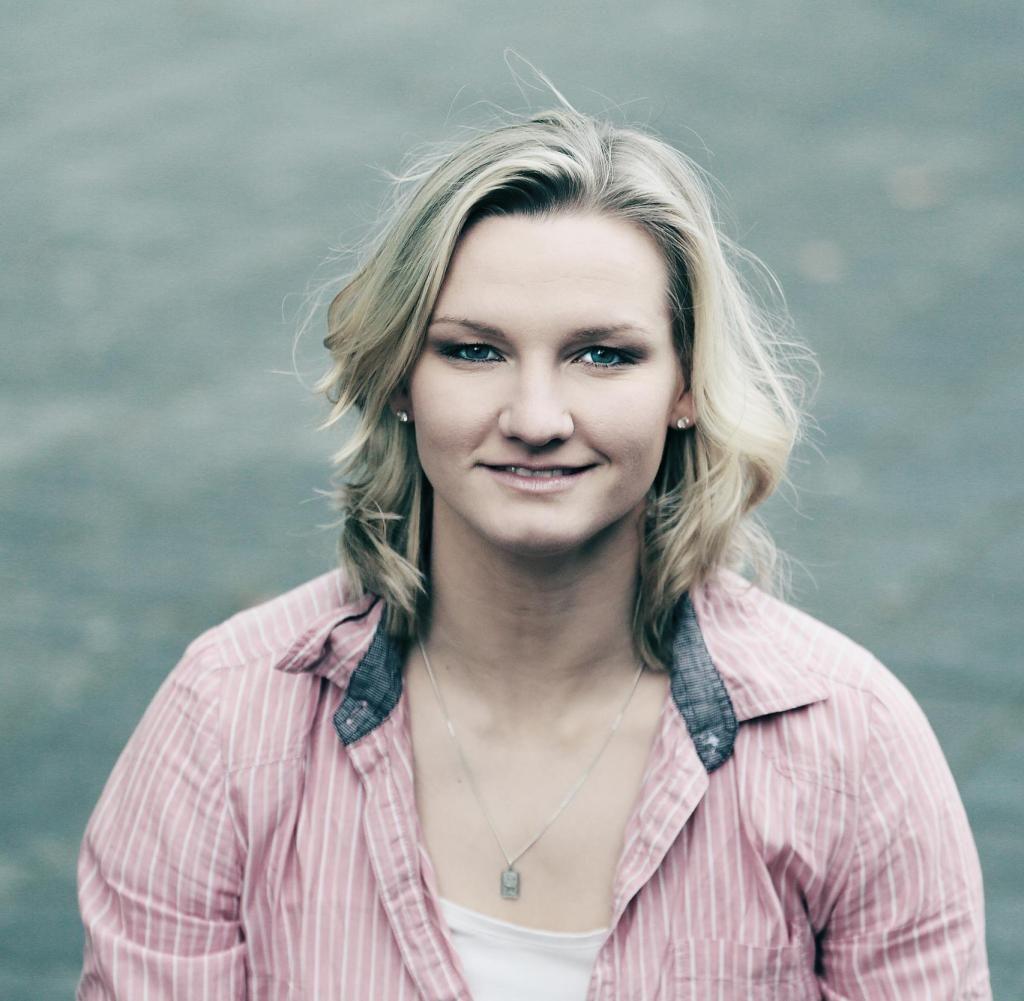 Alexandra Popp (Germany, VfL Wolfsburg, FW) | Damen