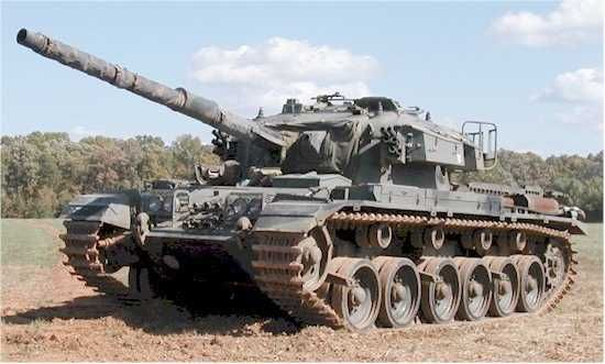 centurion tank - Google Search