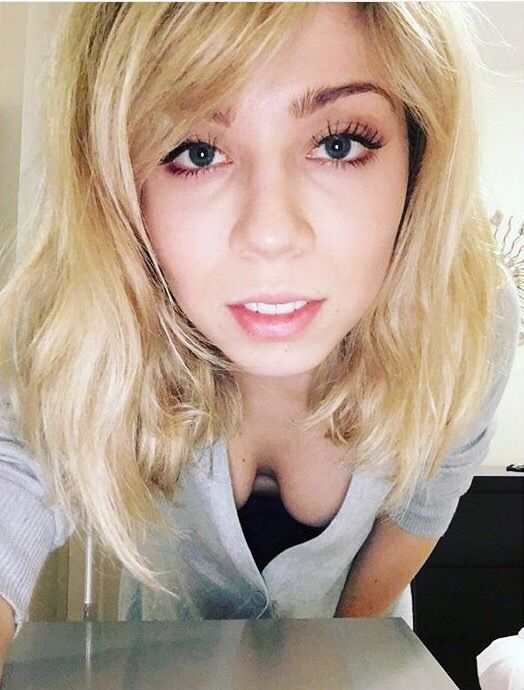 Jennette Mccurdy Pinteres