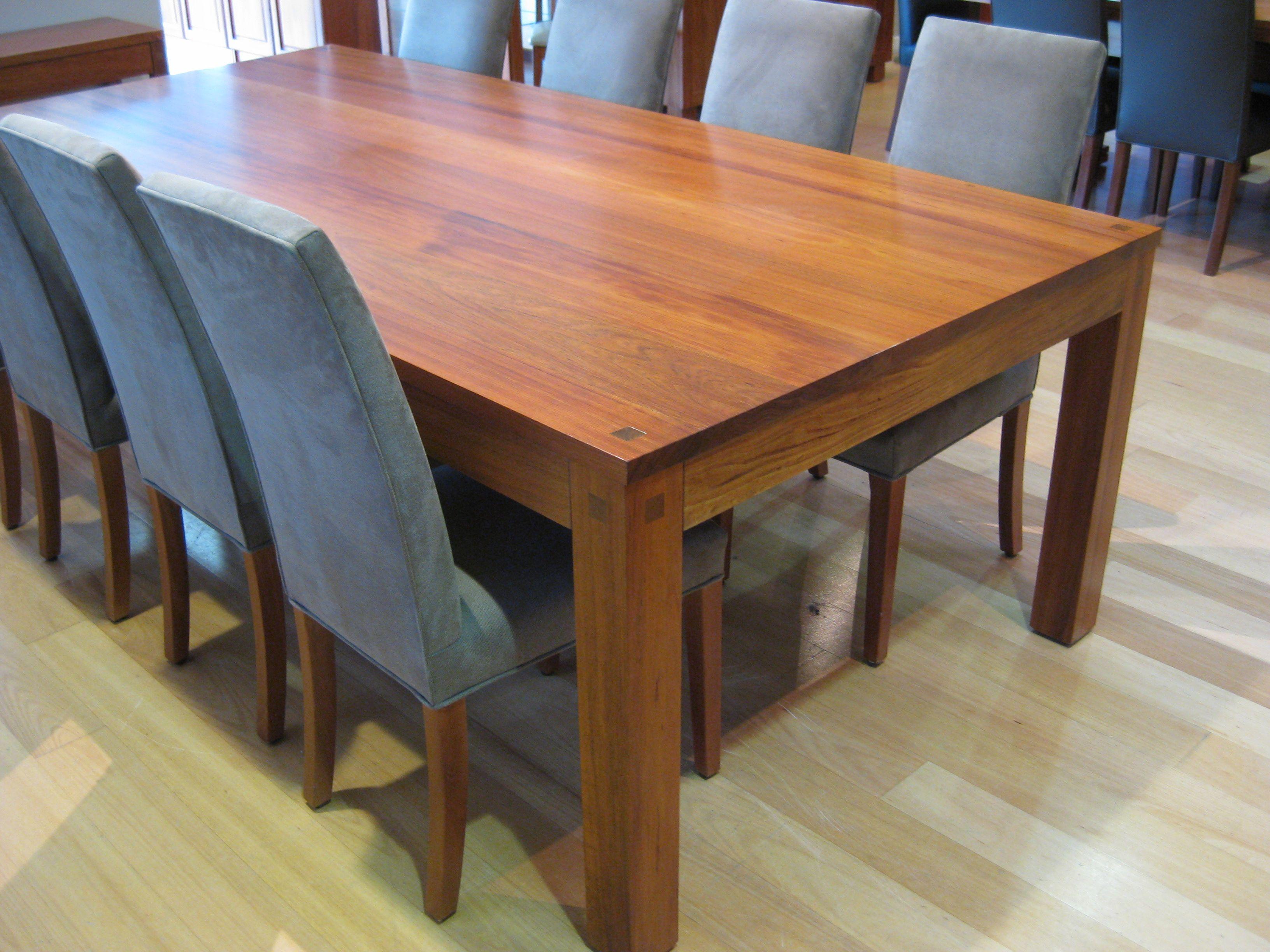 Connery table tasmanian blackwood nature s secret