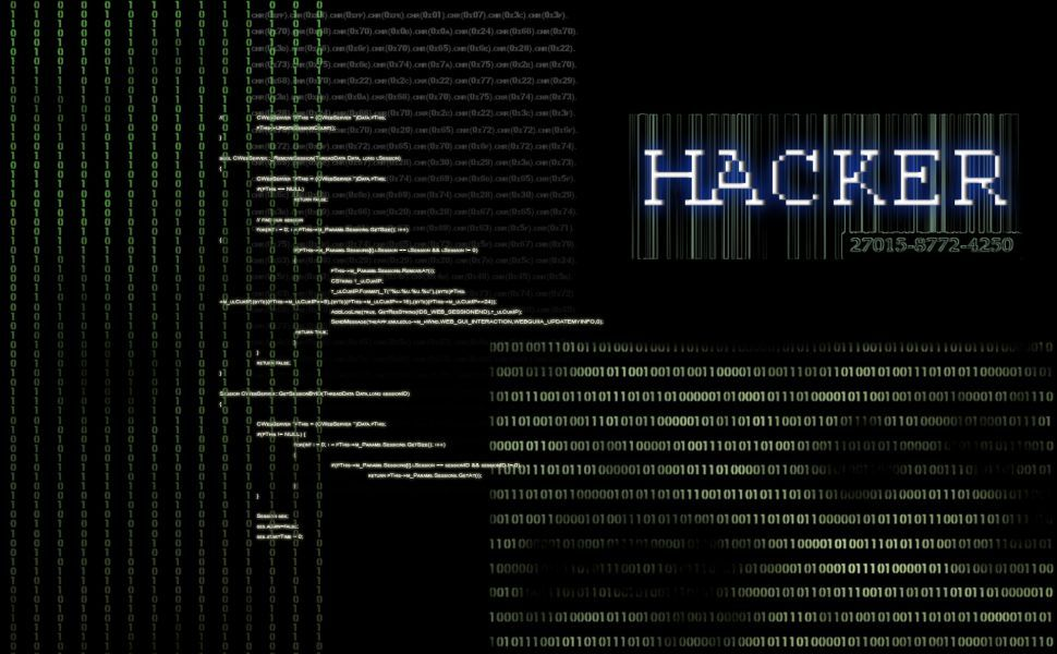 Download 900+ Wallpaper Hd Hacker HD Gratis