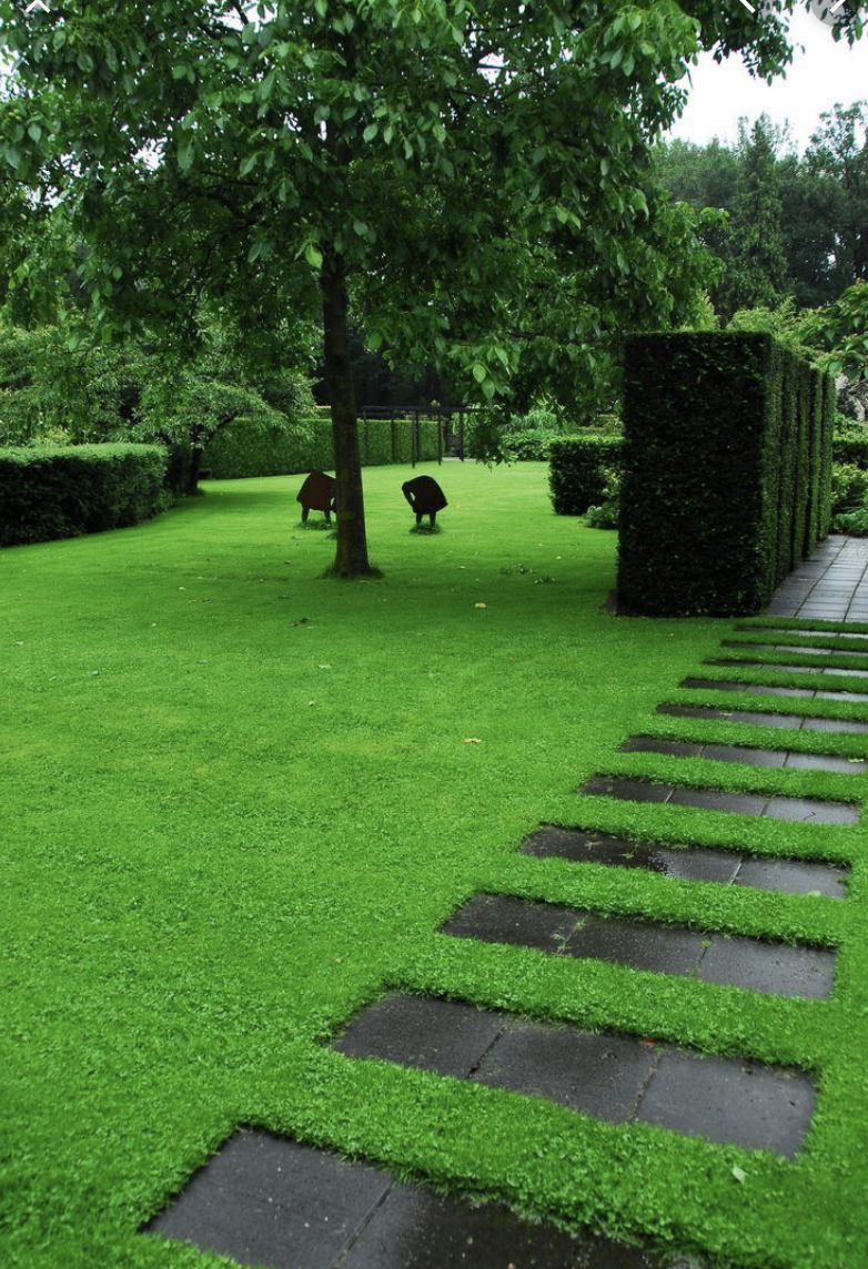 Pin by Oona Lass on Dufresne | Garden architecture, Garden ...