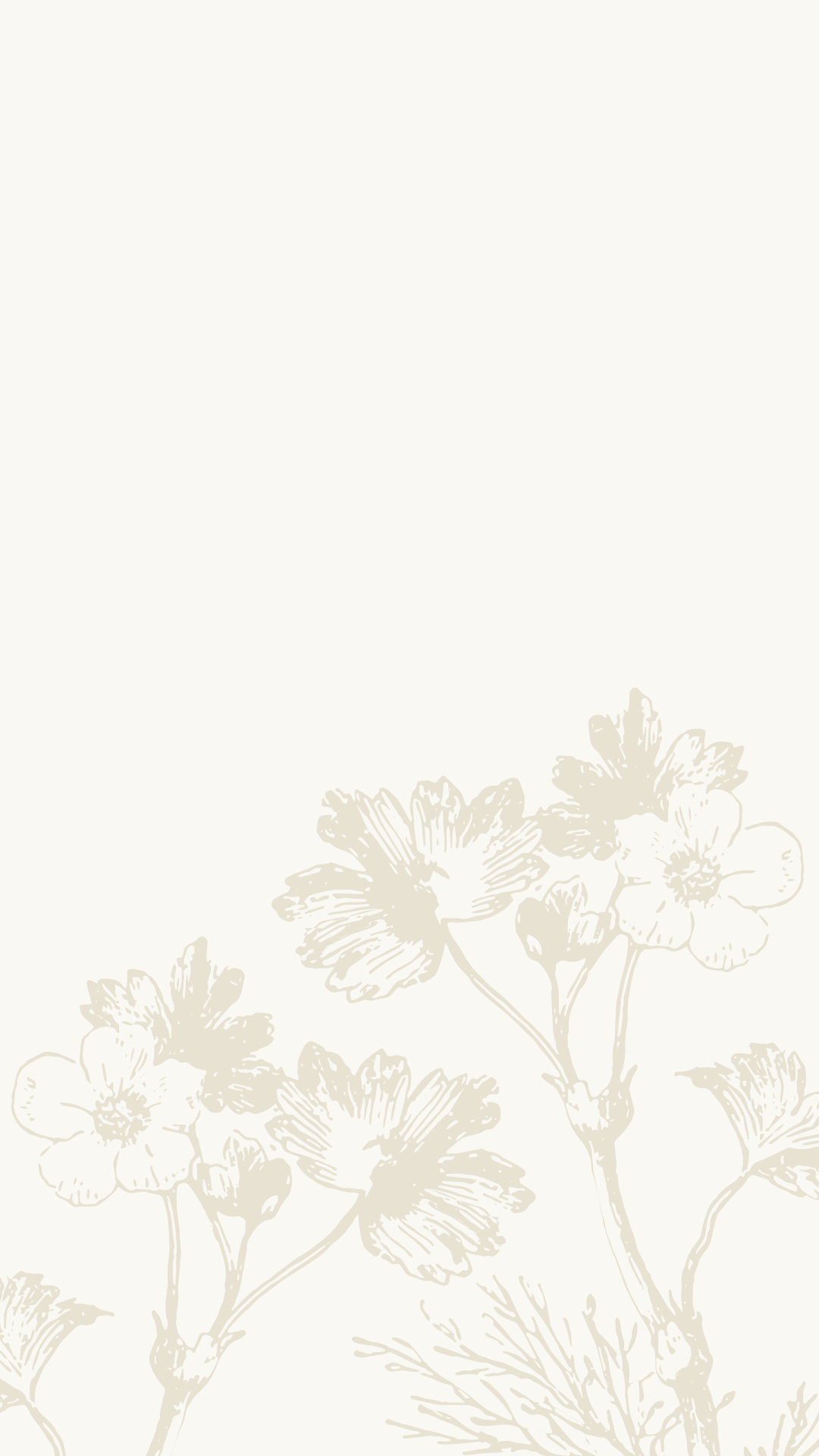 Neutral and Classy iPhone background