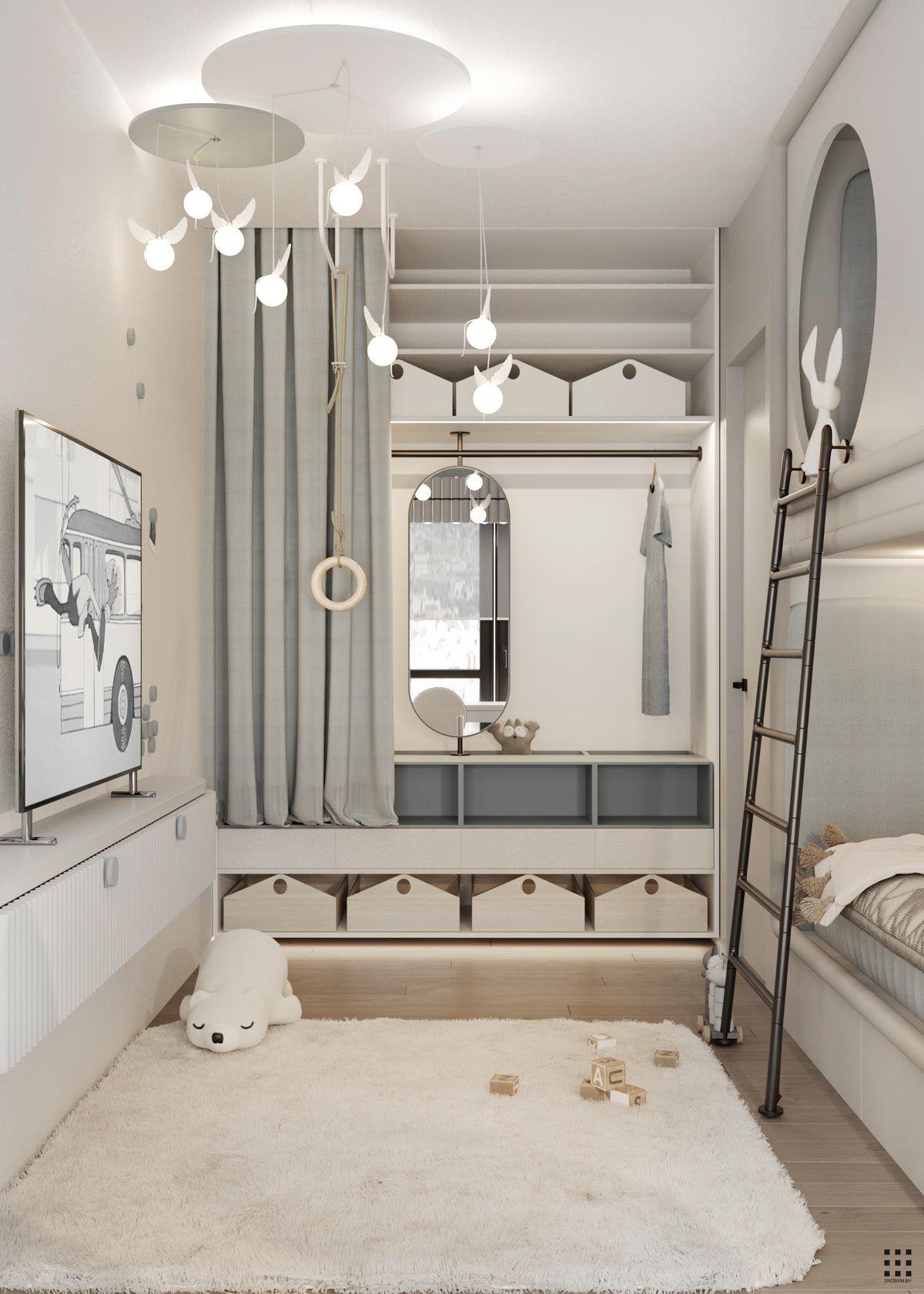 Image May Contain Bathroom Indoor And Wall Kids Room Interior Design Luxury Baby Room Luxury Kids Bedroom Baby bedroom interior design