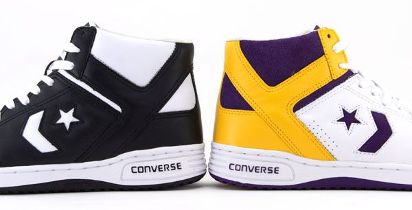 Converse Weapon 86 Bird vs Magic  bb8f59631