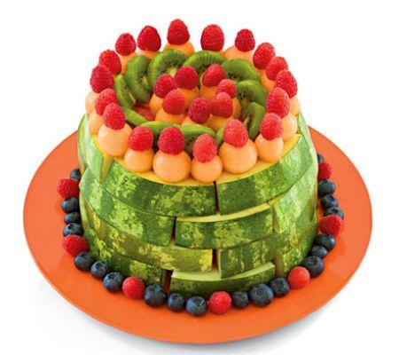 10 Delicious Easy and Fun Birthday Cake Alternatives Fresh