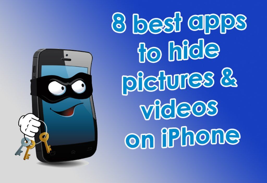 8 best apps to hide photos and videos on iphone hidden
