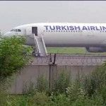 Bomb threat on mirror of Turkish Airlines plane, aircraft diverted to New Delhi