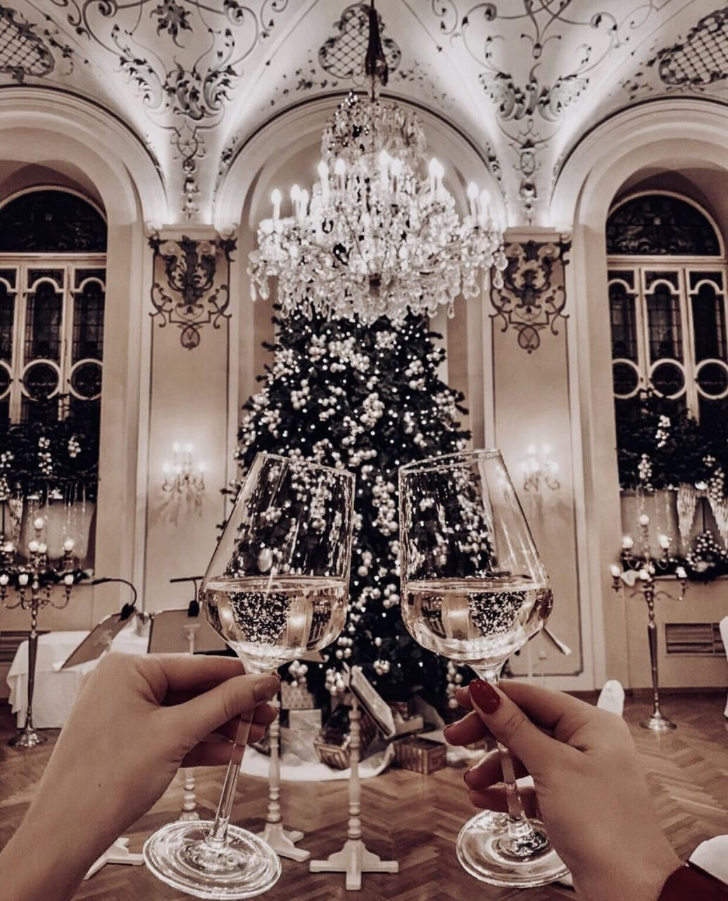 Christmas aesthetic – 30 pictures (4)