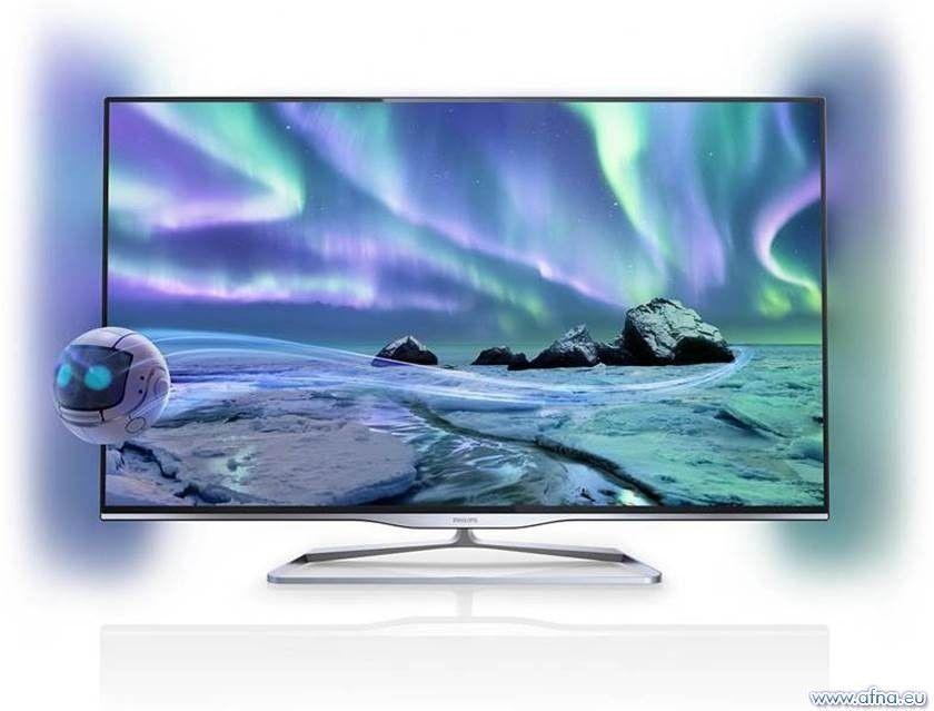 Led tv philips 50pfl5008h12 smart tv tvs tv accessories