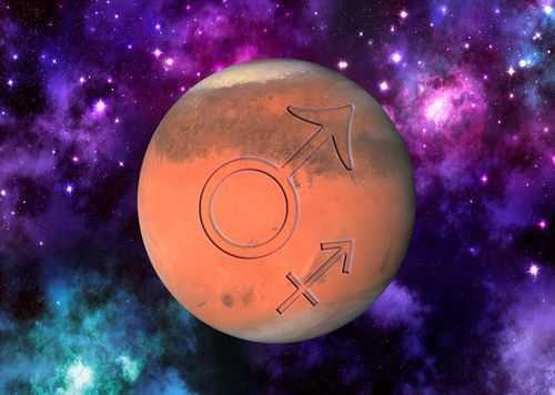 Your Aspirations take flight -  an arrow flying straight and true. Aim for that burning bright center - your higher self - guiding you to the path of wisdom and understanding. Mars-in-Sagittarius