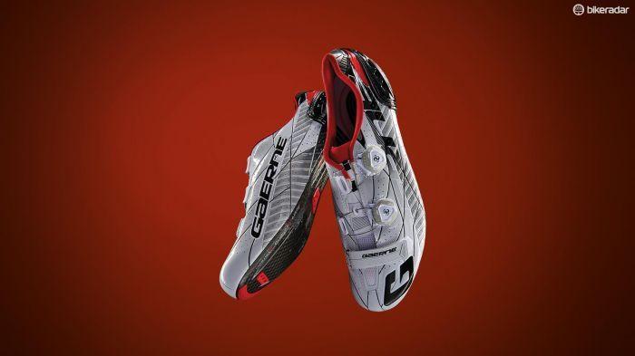 Gaerne Carbon G Stilo road shoes