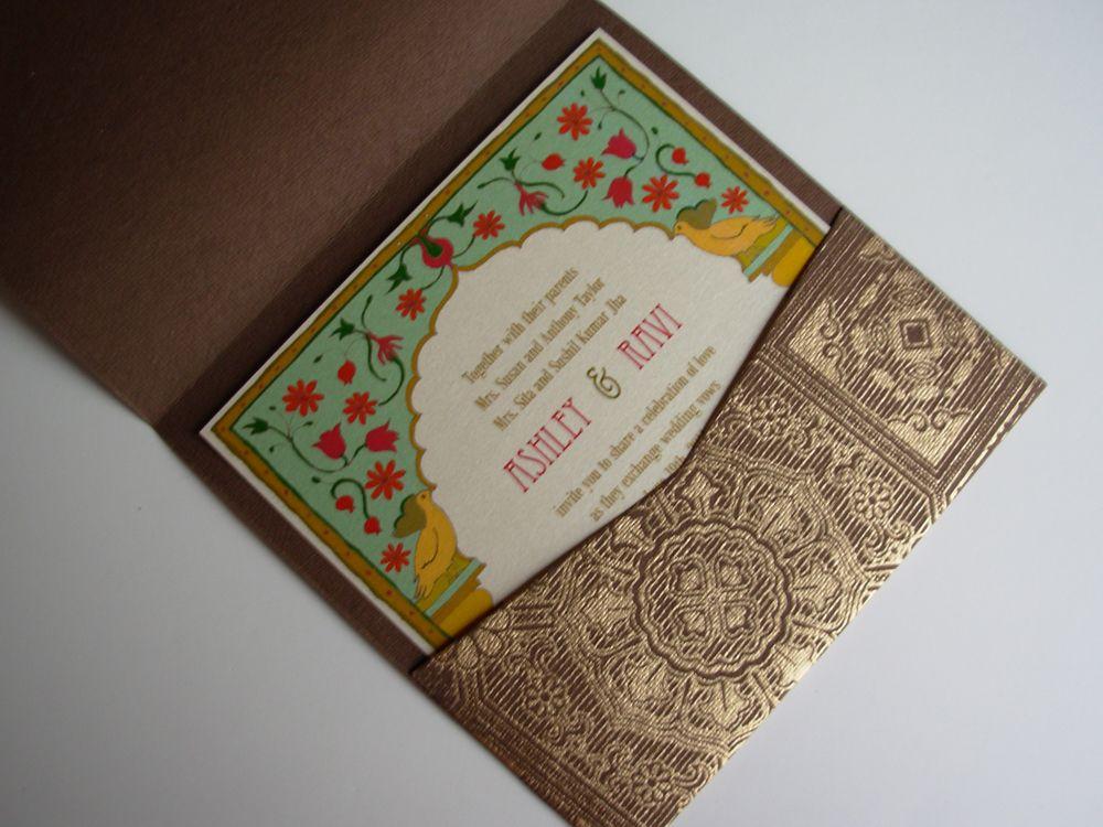 New Delhi Invite\' brought to you by www.samvadiyacards.com. Design ...