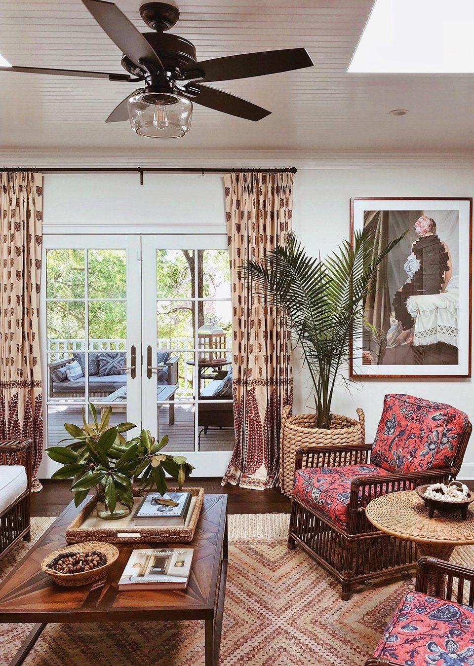 Austin's Southern Living Idea House