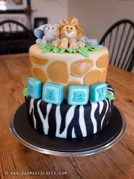 safari baby shower food ideas - Google Search