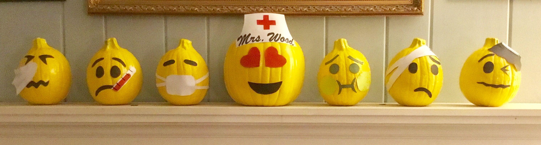 School nurse Halloween decor | school nurse stuff | Pinterest ...