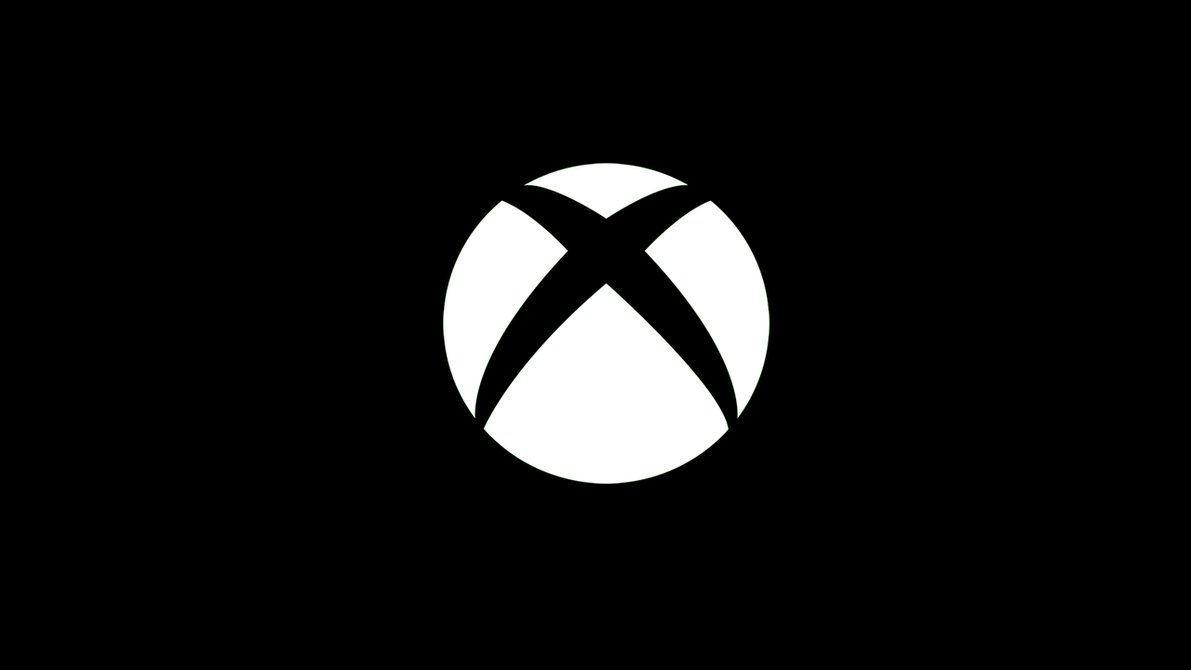 Xbox One Logo Vector Wallpaper Xbox Logo Xbox Games Xbox One