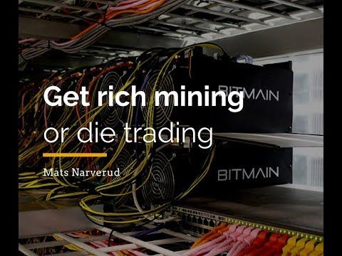 Whats the best cryptocurrency mining hardware rig