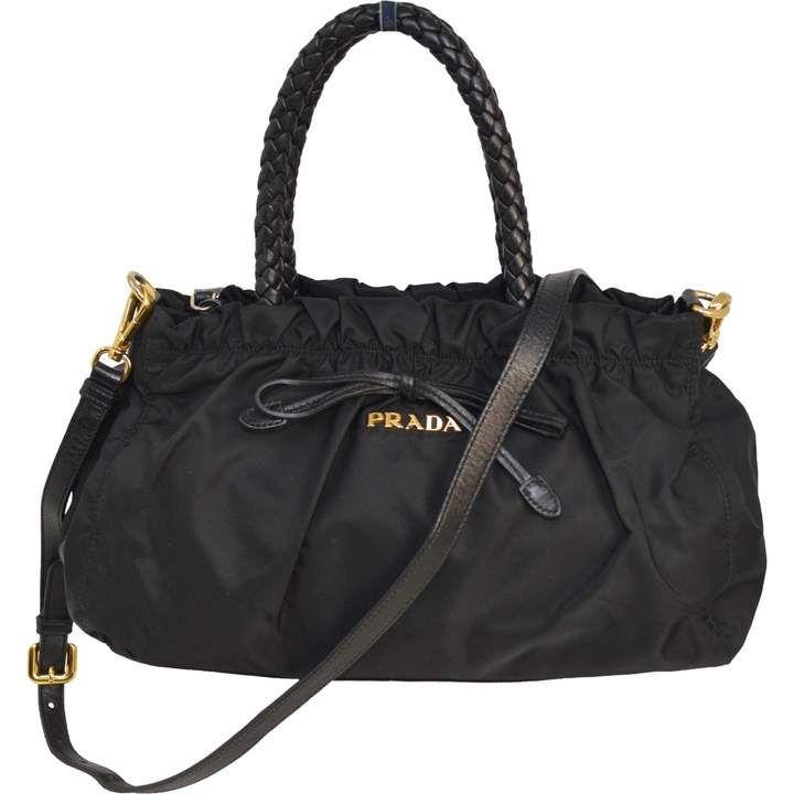 Cloth Handbag Prada Handbags Bags Designer Bags Online