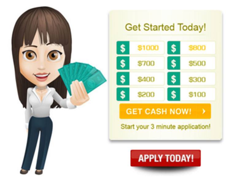 Online Loans No Direct Deposit Required
